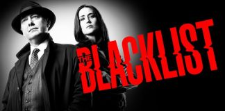 The Blacklist 8 stagione