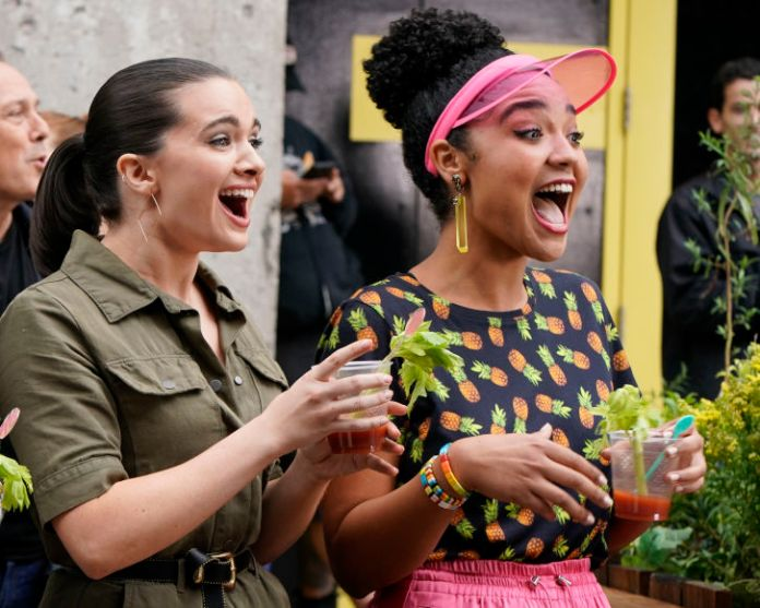 The Bold Type 4x03