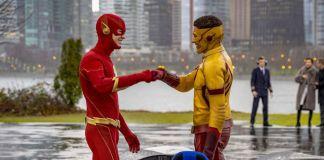 The Flash 6x14