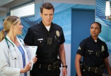 The Rookie 2x11