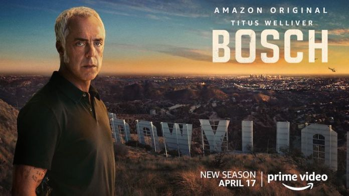 Bosch 6 stagione