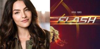 The Flash 7: Kayla Compton