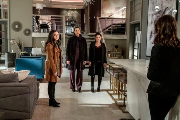 Charmed 2x16