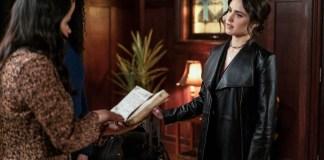 Charmed 2x17