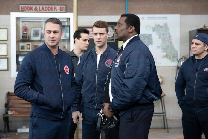Chicago Fire 8x19