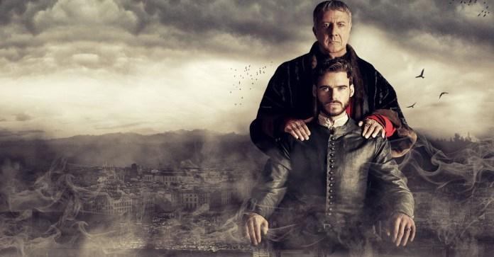 I Medici serie tv 2016
