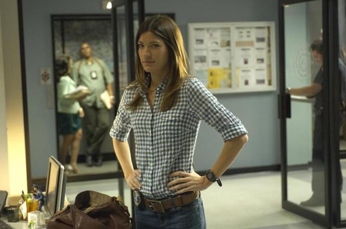 Jennifer Carpenter film