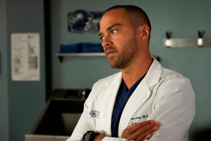 Jesse Williams film