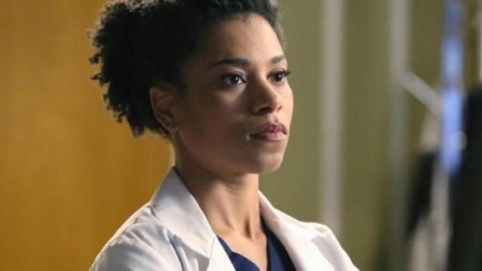 Kelly McCreary film