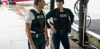 NCIS: New Orleans 6x19