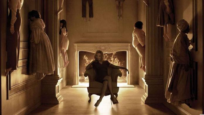 American Horror Story 3 stagione- Coven
