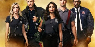 Chicago Fire 9 stagione
