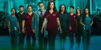 Chicago Med 6 stagione