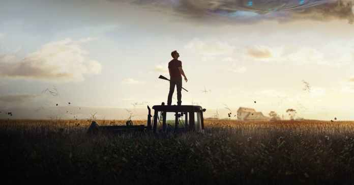 Childhood's End serie tv