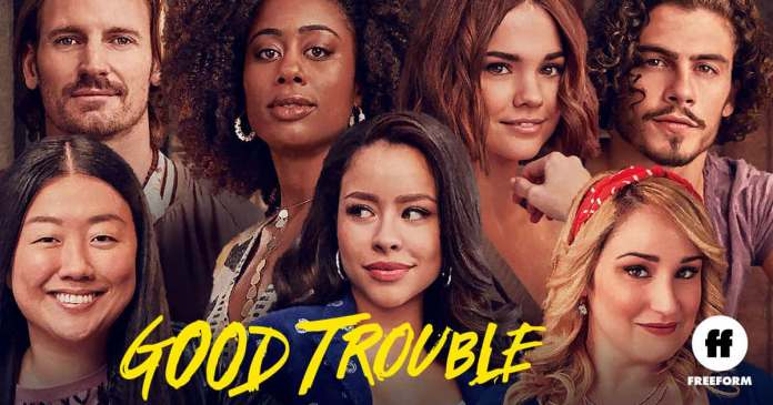 Good Trouble 3