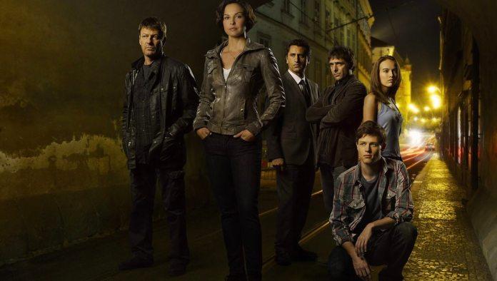Missing serie tv 2012