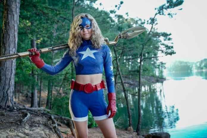 Stargirl 1x03