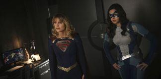 Supergirl 5x18