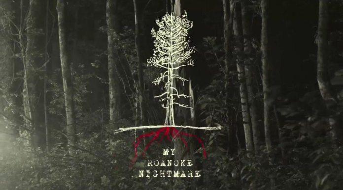American Horror Story 6 stagione: Roanoke