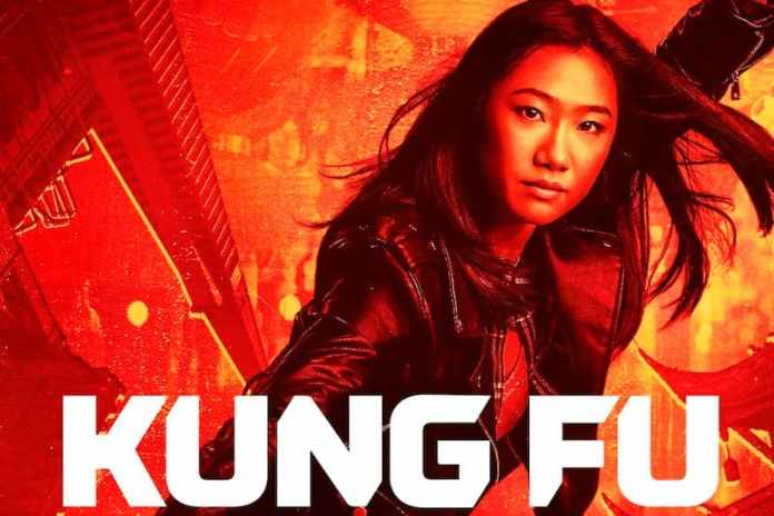 Kung Fu serie tv 2021