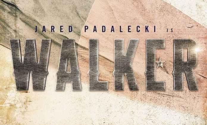 Walker serie tv 2020