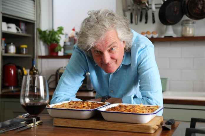 James May:Oh Cook