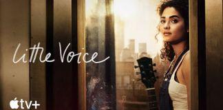 Little Voice serie tv 2020