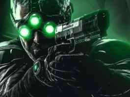 Splinter Cell serie netflix