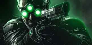 Splinter Cell serie netflix