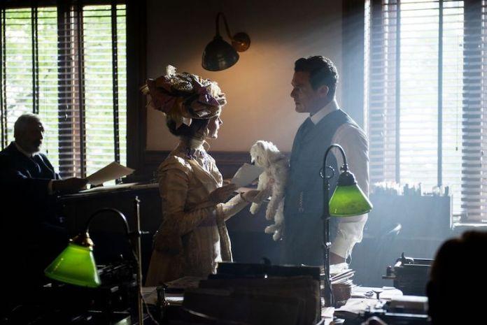 The Alienist 2x01