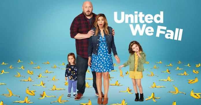 United We Fall serie tv 2020