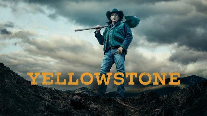 Yellowstone 3