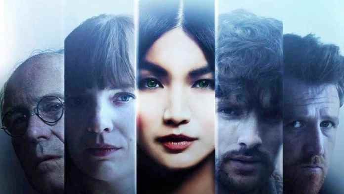 Humans serie tv