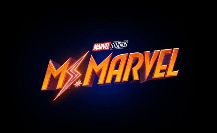 Ms. Marvel Sizzle Ms. Marvel