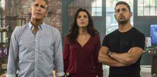NCIS: New Orleans 7 stagione