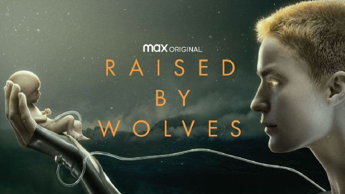 Raised by Wolves 2
