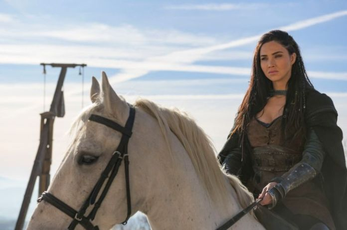 The Outpost 3x01