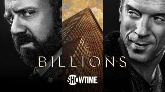 Billions 6 stagione