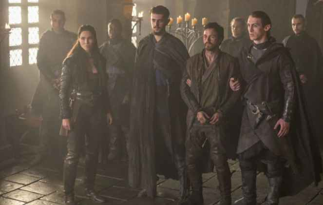 The Outpost 3x02