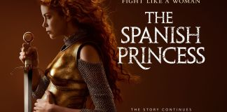 The Spanish Princess 2 recensione