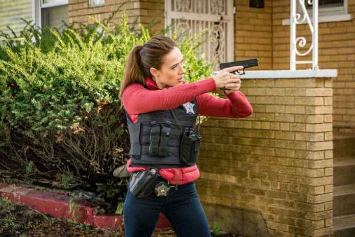 Chicago PD 8x02