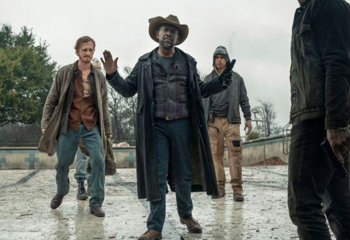 Fear The Walking Dead 6x05