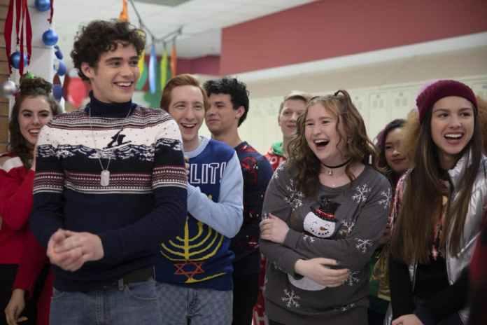 High School Musical 2 stagione trama cast