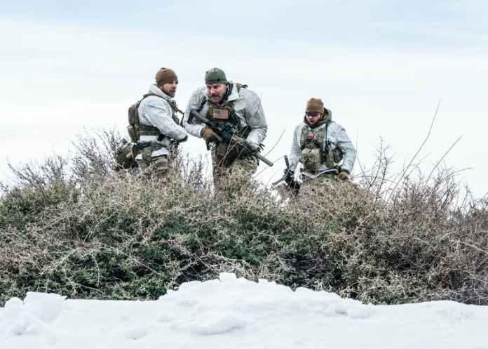 SEAL Team 4x02