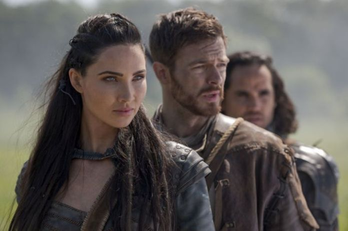 The Outpost 3x07