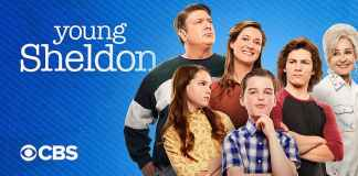 Young Sheldon 4
