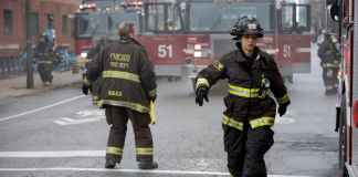 Chicago Fire 9x03