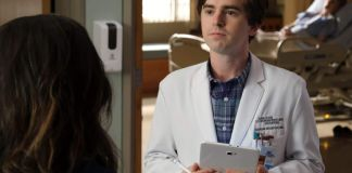 The Good Doctor 4x06