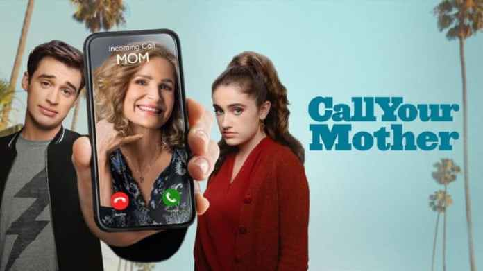 Call Your Mother serie tv 2021