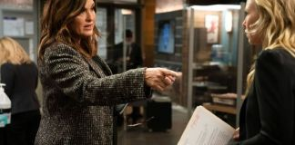 Law and Order: SVU 22x08